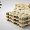 Euro-Pallet-Bench