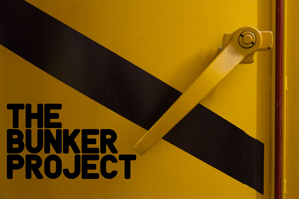 The Bunker Project