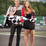 Christian Watzl Grid Girl