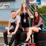 Christian Watzl Grid Girls