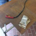 wacken bullhead plasma cut